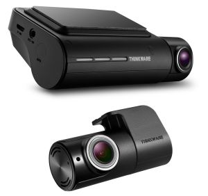 Thinkware F800 Pro front and rear car camera