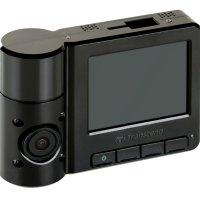 Transcend Drive Pro 520 taxi cam