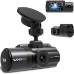 Vantrue N4 3 way dash cam