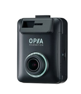 Product photo of the Vico-Opia2 1440p dash cam