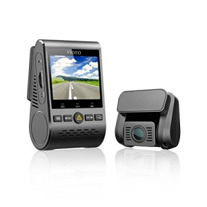 Viofo A129 Duo front and rear car camera