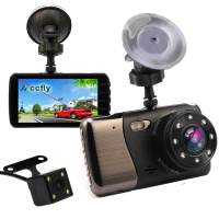Lower Car Insurance With A Dash Cam