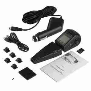 AUTO VOX Novatek A118C 1.5 Car Recorder 1080P Full HD Review