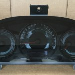 2010 2012 Ford Fusion Used Dashboard Instrument Cluster For Sale Km H Dashboard Instrument Cluster