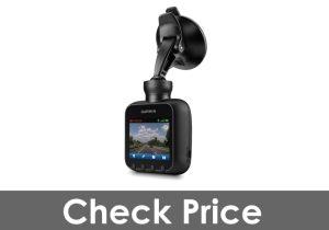 Affordable Dash Cam