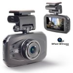Wheel Witness dash cam review