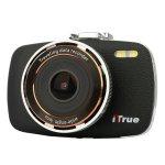 ITrue X3 dash cam review