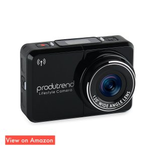 Action-sports-dashboard-camera