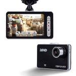 DBpower-dash-cam