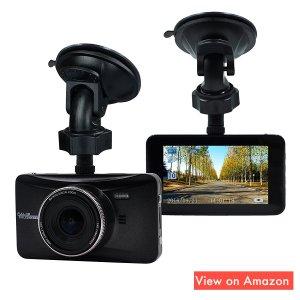 Oldshark-dashboard-camera