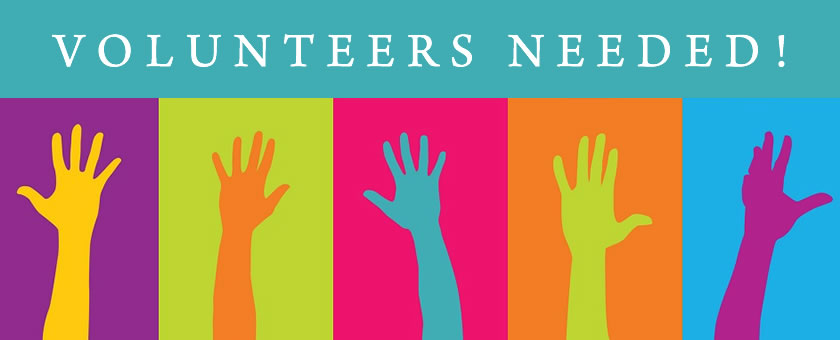 Image result for volunteers