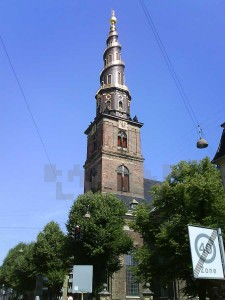 Vor Frelsers Kirke, Copenhagen