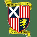 Formartine Utd old badge