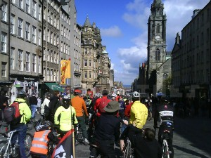 Royal Mile PoP 2012