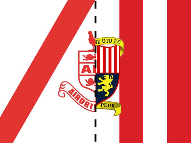 AFC badge | FUFC badge