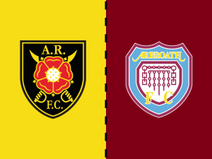 ARFC badge | AFC badge