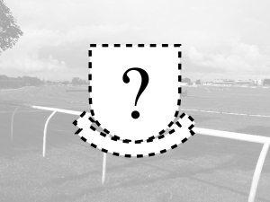 Ayr Utd badge - racecourse
