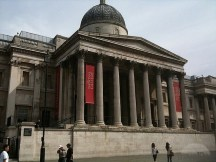 (Not by us) The National Portrait Gallery