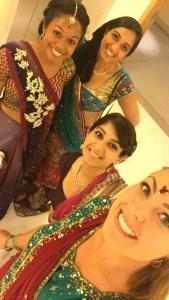 Wedding Saris in India