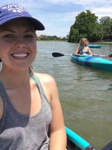 New Orleans Bayou Kayaking