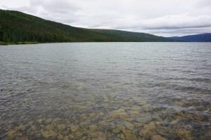 Wonder Lake Denali National Park