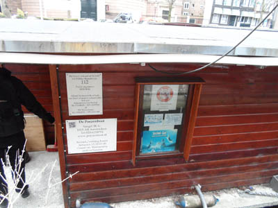 Poezenboot Image
