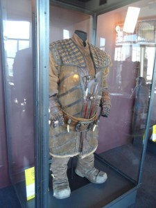 Bifur Costume, The Hobbit