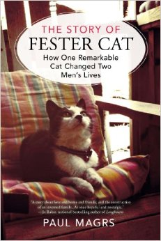 Fester The Cat by Paul Magrs