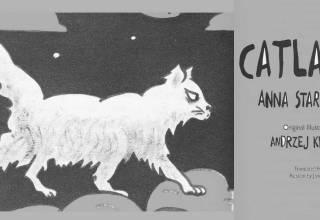 The Mystery of Catlantis
