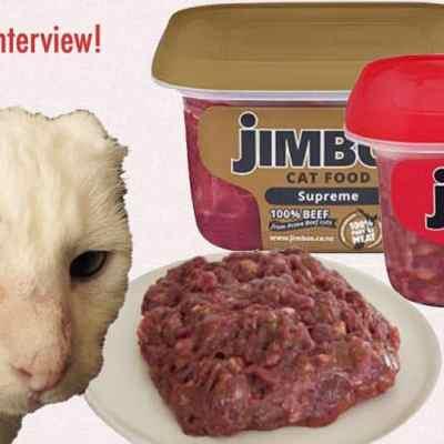 Jimbo Raw Food