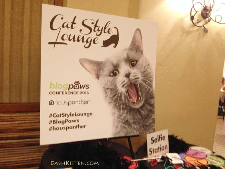 NotSo Wordless Wednesday with BlogPaws Memories