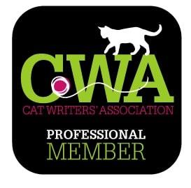Cat Writers Professional logo