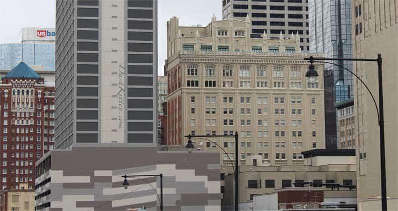 Kansas City Vintage Architecture