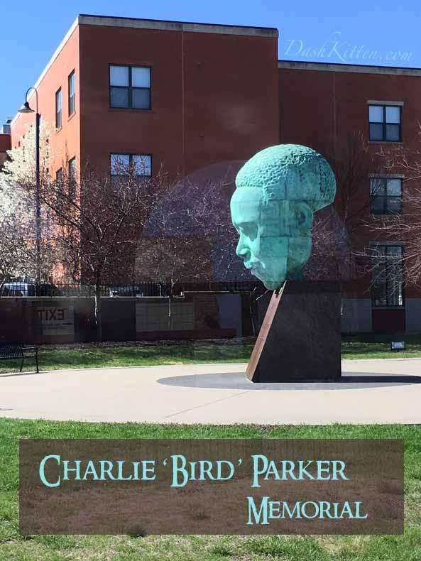 Kansas City Charlie Parker Robert Graham