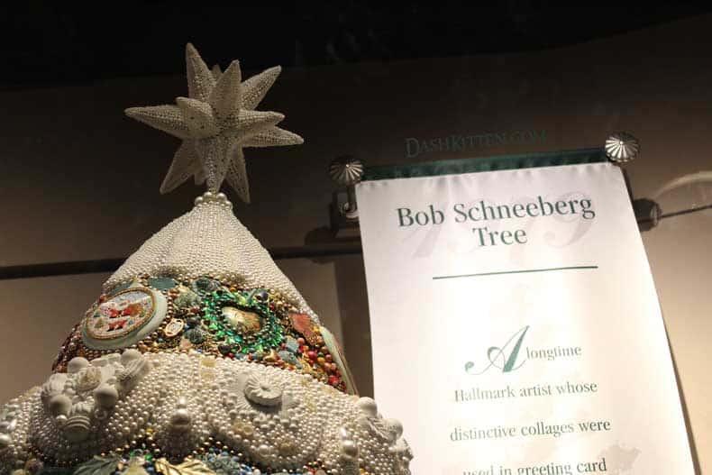 Hallmark Christms Tree one