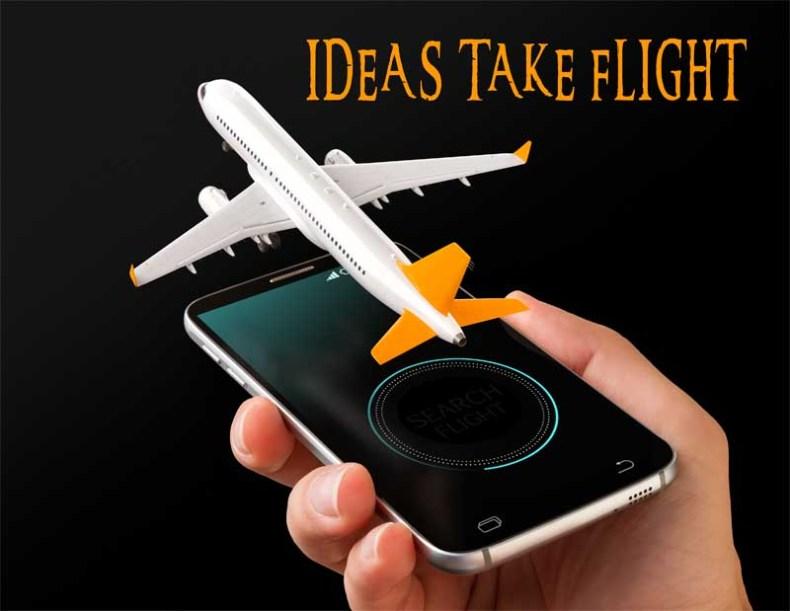 video flight