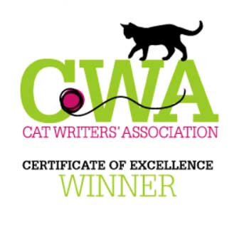 CWA Certificate of Excellence Winner