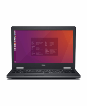 Dell Precision 7530: Intel® Core™ i7, 16GB RAM, 512GB SSD, 4GB AMD Radeon, Windows 10 Pro