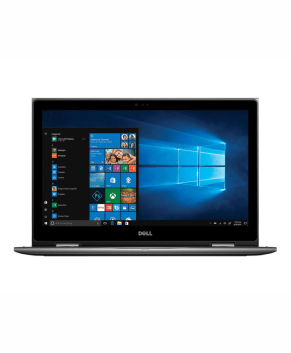 Dell Inspiron 15 (5579) 2-in-1: Intel® Core™ i7, 8th Gen, 8GB RAM,1TB HDD, Backlit Keyboard, Windows 10