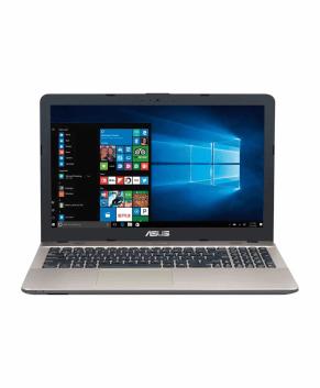 ASUS VivoBook Max x541na: Intel Pentium N4200, 4GB RAM, 500GB HDD, 15.6