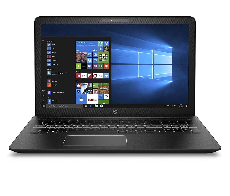 HP Pavilion Power 15-cb035wm: Intel® Core™ i5, 7th Gen 2.5ghz, 1tb HDD, 12gb RAM, 2gb Radeon Graphics