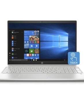 HP Pavilion 15-cs0051wm: Intel® Core™ i5, 8GB Ram ,1TB HDD+16 GB Optane Memory, 15.6