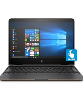HP Spectre x360 - 15-bl152nr, Intel® Core™ i7, 8th Gen,16 GB DDR4, 512 GB SSD, Touchscren, Convertible8