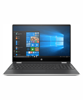 HP Pavilion x360 - 15-dq0077nr Intel Core i5 8th Gen, 8GB Ram, 256GB, Touchscreen, Convertible
