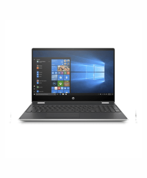 HP Pavilion x360 - 15-dq0975cl Intel® Core™ i7-8565U, 8GB Ram, 512GB SSD, 15.6