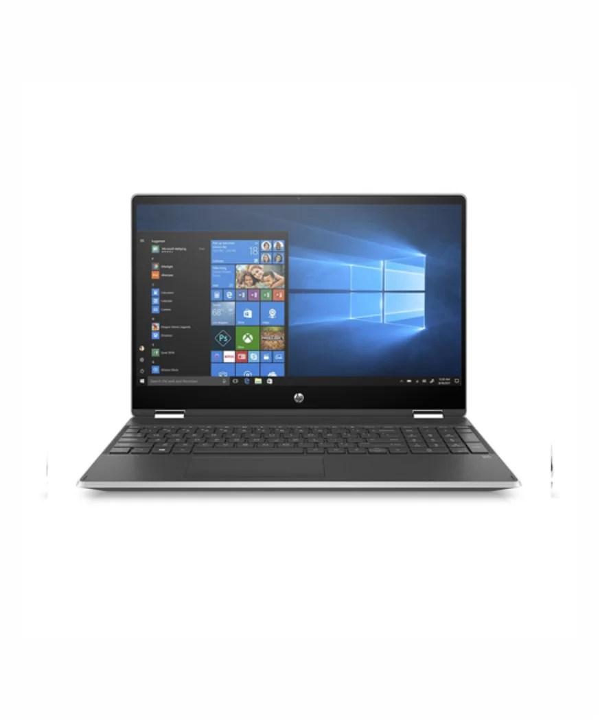 HP Pavilion x360 - 15-dq0975cl Intel® Core™ i7-8565U, 8GB Ram, 512GB SSD, 15.6