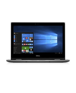 Inspiron 13 5000 Series (5378), Intel Core i7,7th Gen, 8GB Ram, 256GB SSD, Touchscreen, Convertible, Backlit Keyboard, 13.3