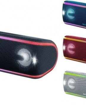 Sony Extra Bass SRS-XB41 Wireless Speaker