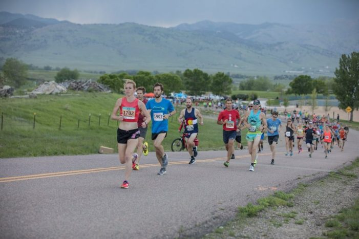 Dash & Dine Race Results | Dash & Dine 5k Run Series