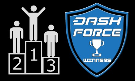 Dash Force June-July Meetup Contest Winners